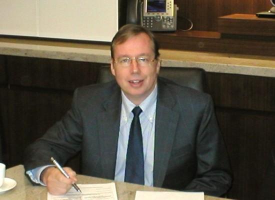 W. Sandy, President
